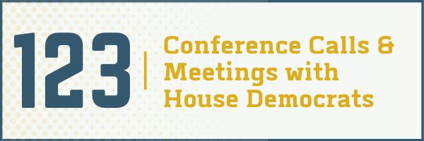 Caucus Meetings